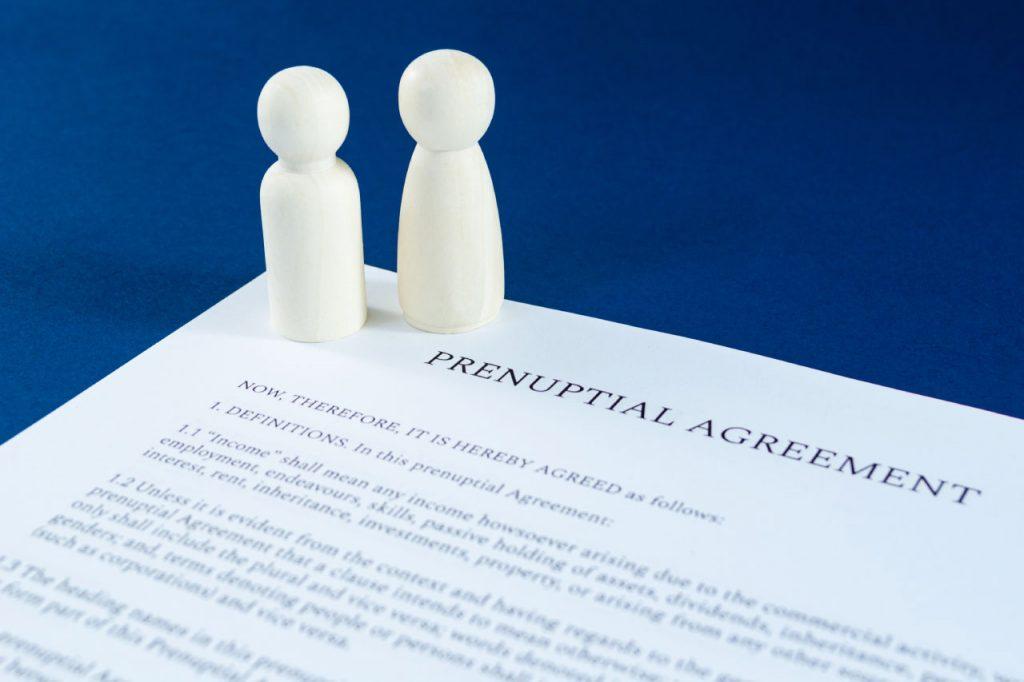 Steel Legal Brisbane Family Lawyer Prenuptial Agreement