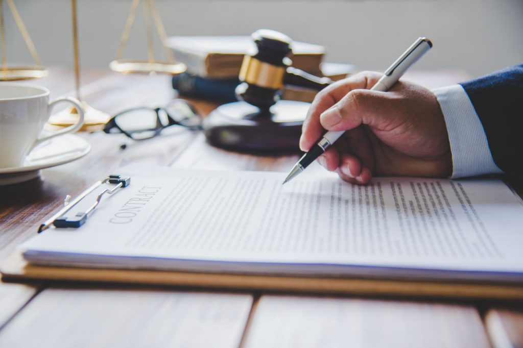 Steel Legal Brisbane Family Law Preparing Applications for Court