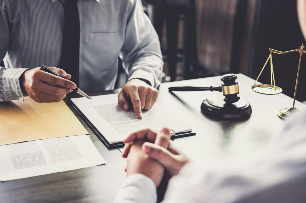 Steel Legal Brisbane Family Lawyers Preparing Court Orders by Consent