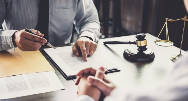 Preparing Court Orders by Consent